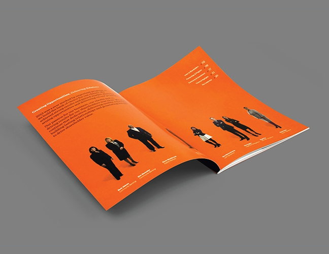 The Private Bank Annual Report